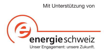 Logo EnergieSchweiz